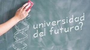¿Cómo será la universidad del futuro?