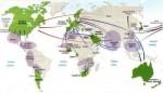 Origen de la migraciones