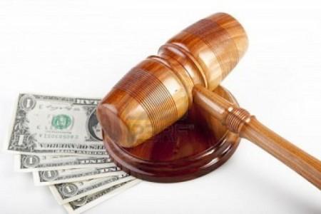 Corrupcion - Fracaso de un sistema