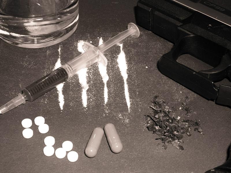 Drogas duras
