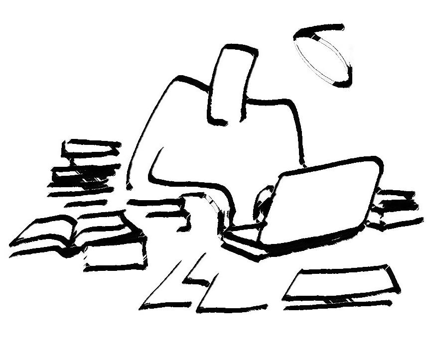Trabajando - Estudiando