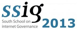 Logo SSIG 2013