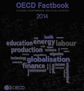 OCDE Factbook 2014 - blogdesociologia