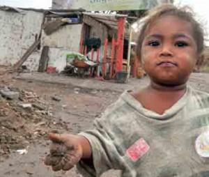 Raul Bringas - Pobreza