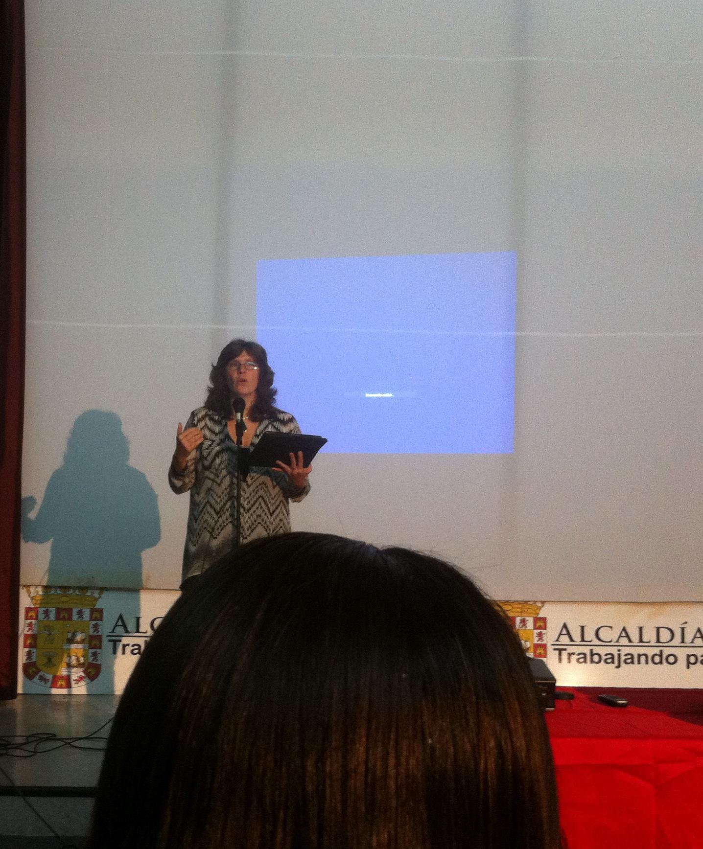 Seminario de Tulio Hernández 21 y 22 de agosto