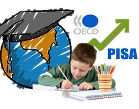 PISA OCDE