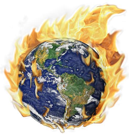 percepción de los problemas del mundo